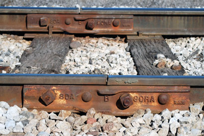 General Characteristics of Rail Joint Bar