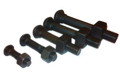 Rail Track Bolts Definition and Classification