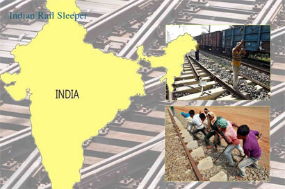 The Complete Beginner's Guide to Indian Rail Sleeper