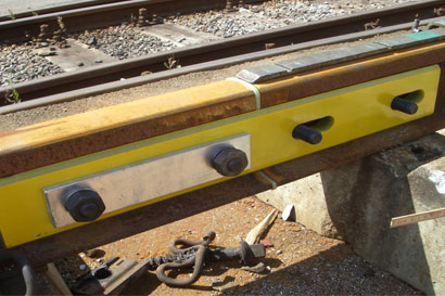 6 Kinds of Insulating Railway Accessories